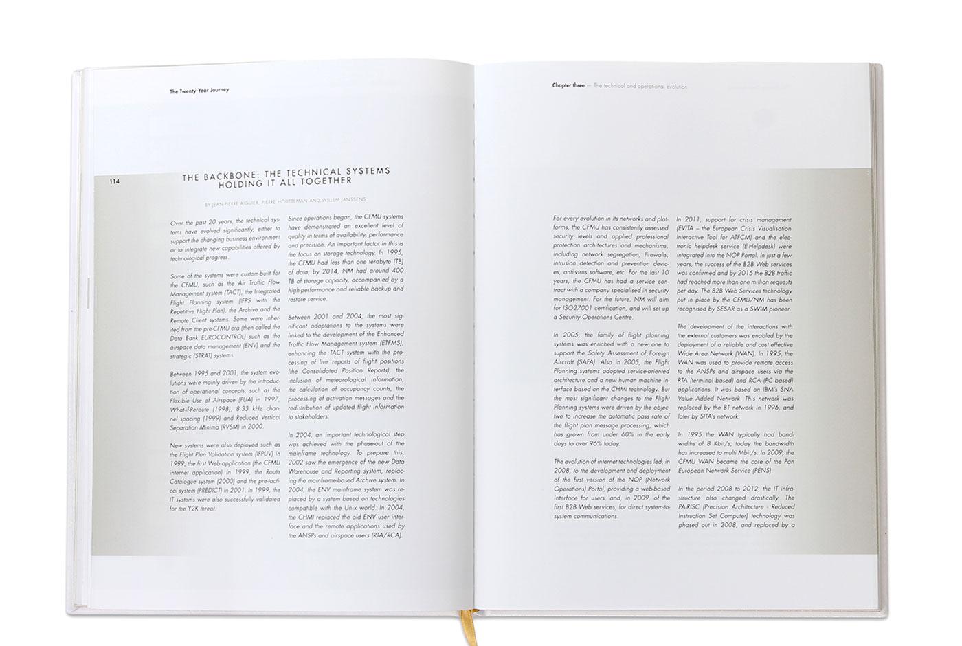 The Twenty-Year Journey Book