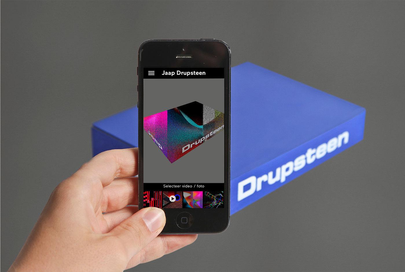 Jaap Drupsteen Designer Explorer