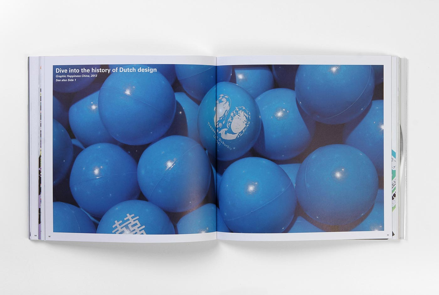 This Is Experience Design book from Trapped in Suburbia