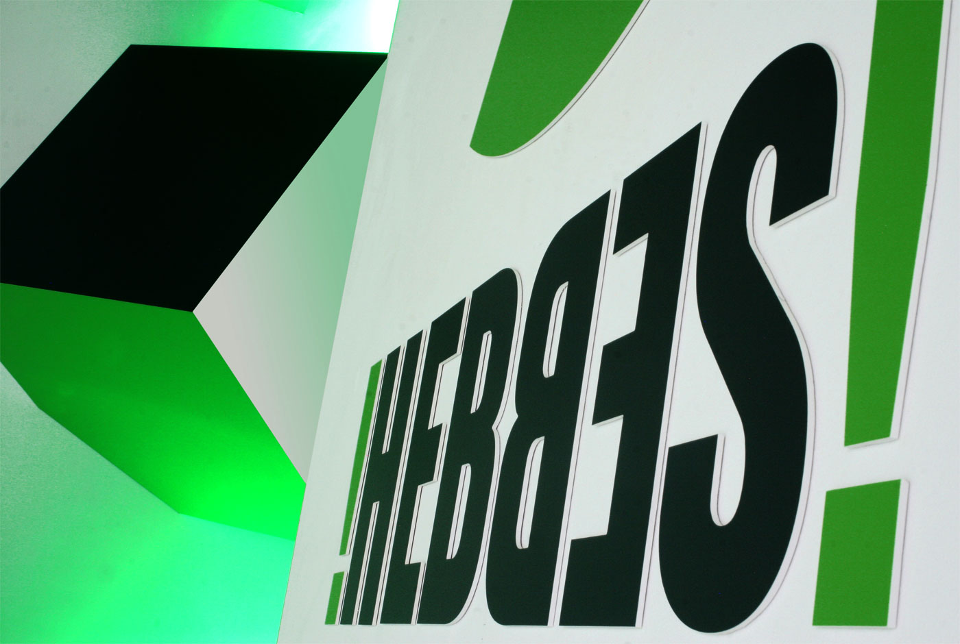 Hebbes Exhibition